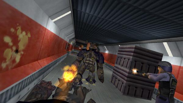 Half Life PC billig Schlüssel zum Download