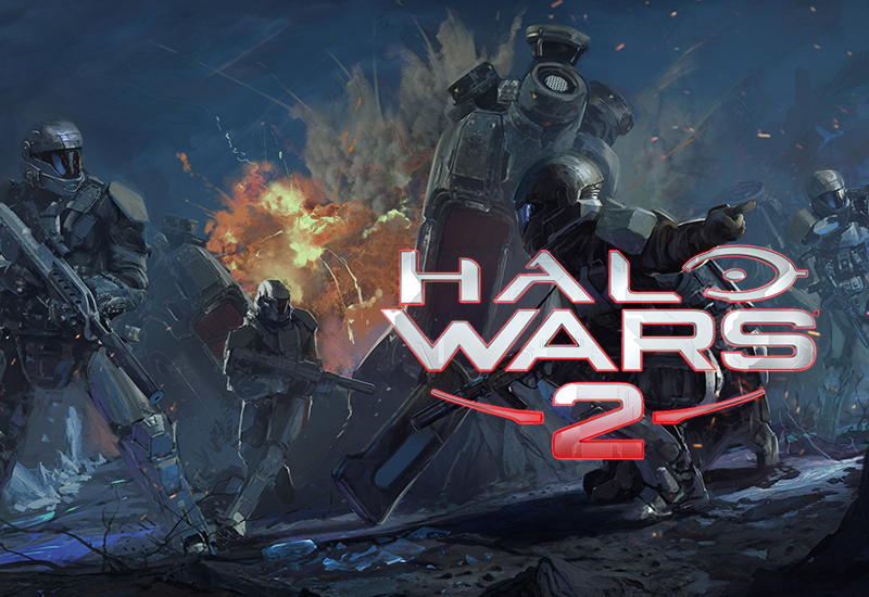 Halo Wars 2 Atriox Pack DLC Xbox One / PC billig Schlüssel zum Download