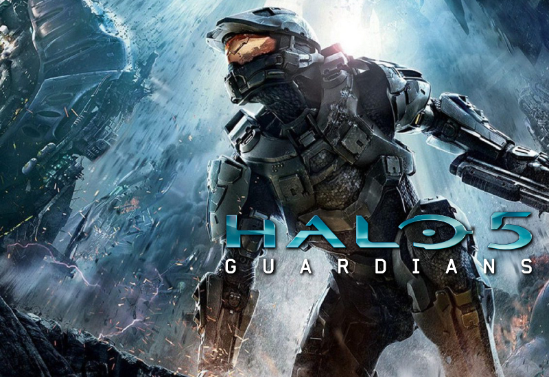 Halo 5: Guardians Xbox One - Digital Code cheap key to download