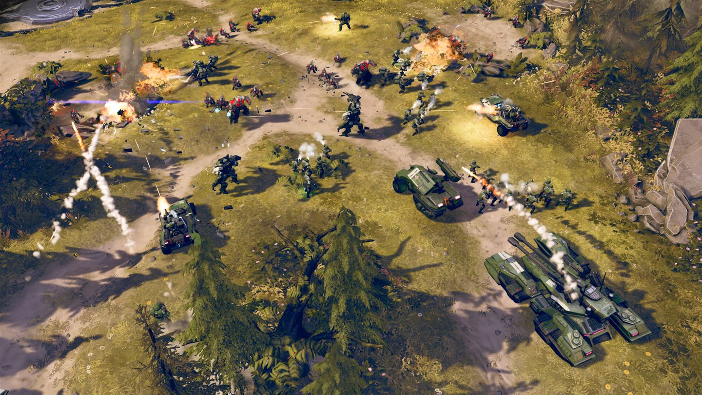 Halo Wars 2 Ultimate Edition Xbox One/PC cheap key to download