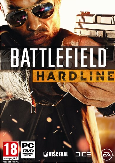 Battlefield Hardline PC cheap key to download