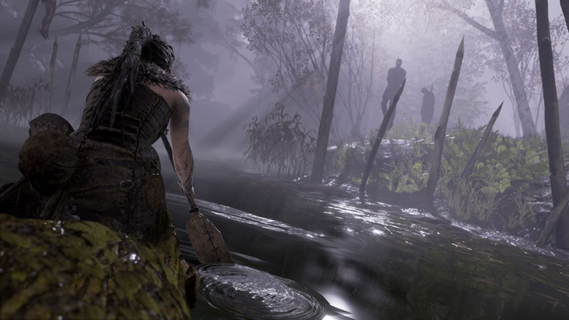 Hellblade Senuas Sacrifice Xbox One cheap key to download