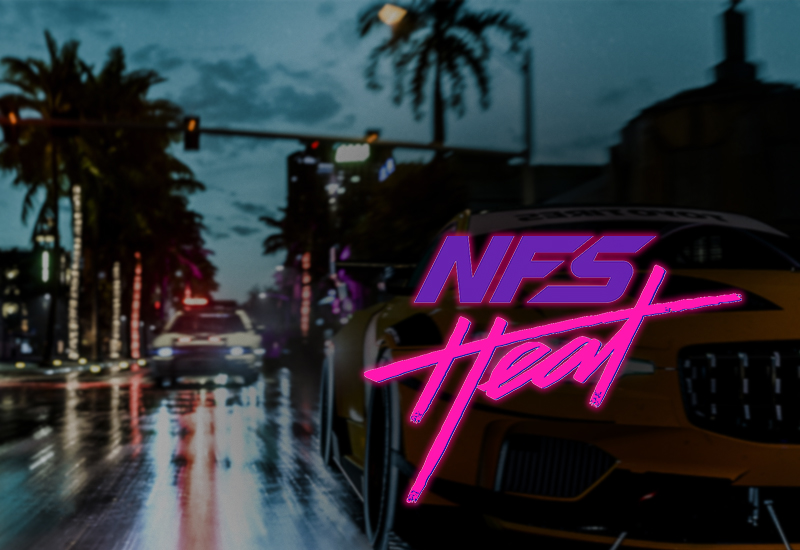 Need for Speed: Heat PC (EN) cheap key to download