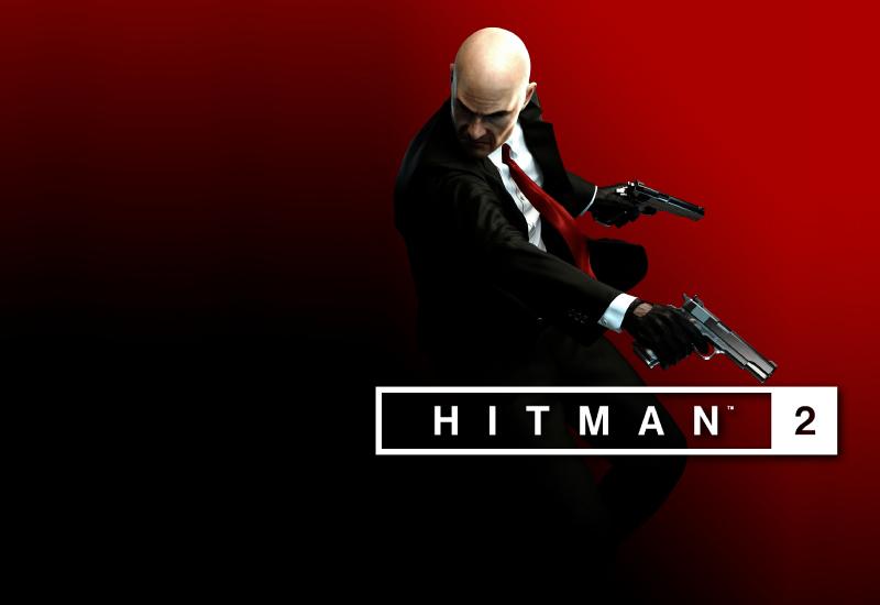 Hitman 2 PC + DLC clé pas cher à télécharger