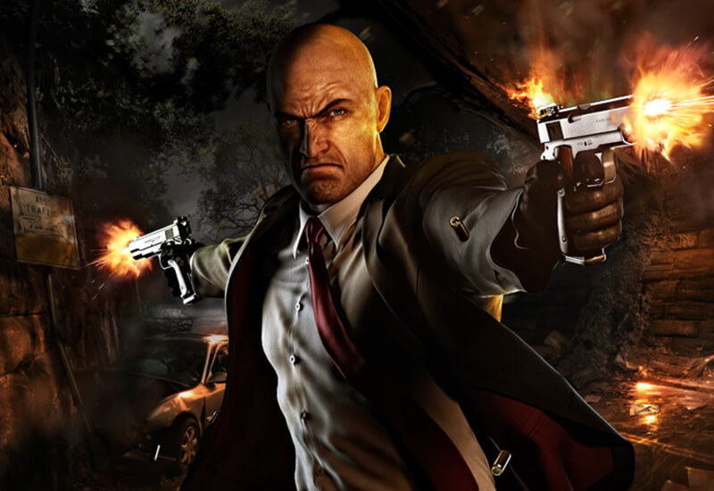Hitman 2 Silver Edition PC cheap key to download