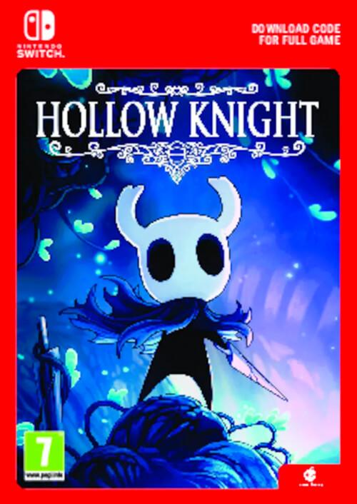 Hollow Knight Switch key