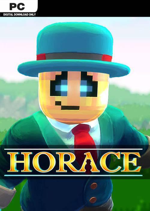 Horace PC key
