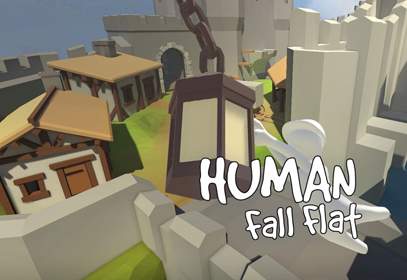Human Fall Flat PC cheap key to download