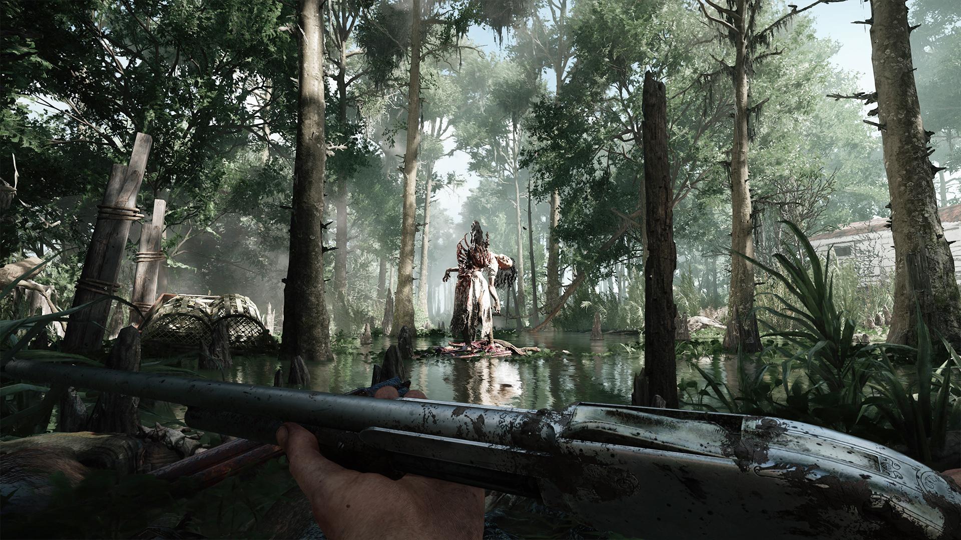 Hunt: Showdown PC billig Schlüssel zum Download