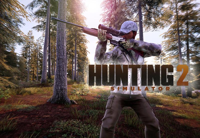 Hunting Simulator 2 PC cheap key to download