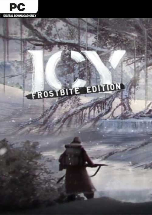 - ICY Frostbite Edition PC