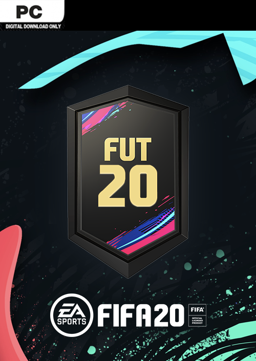 FIFA 20 Gold Pack