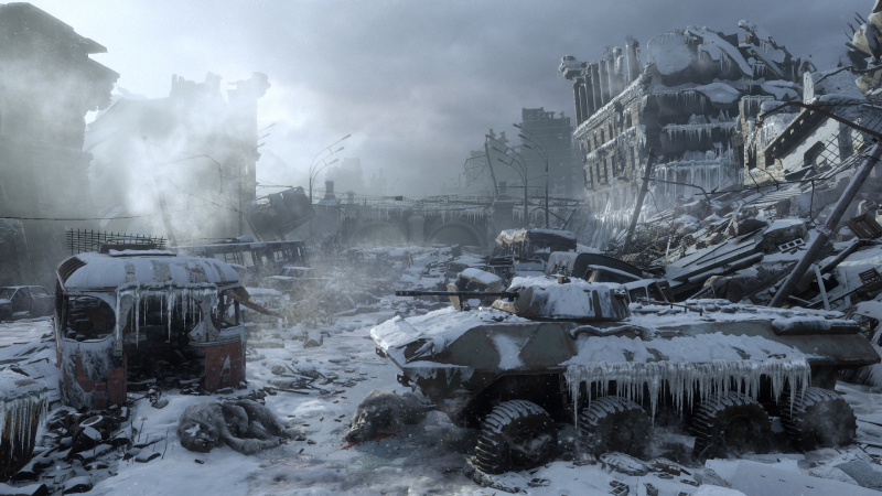 Metro Exodus Gold Xbox One cheap key to download