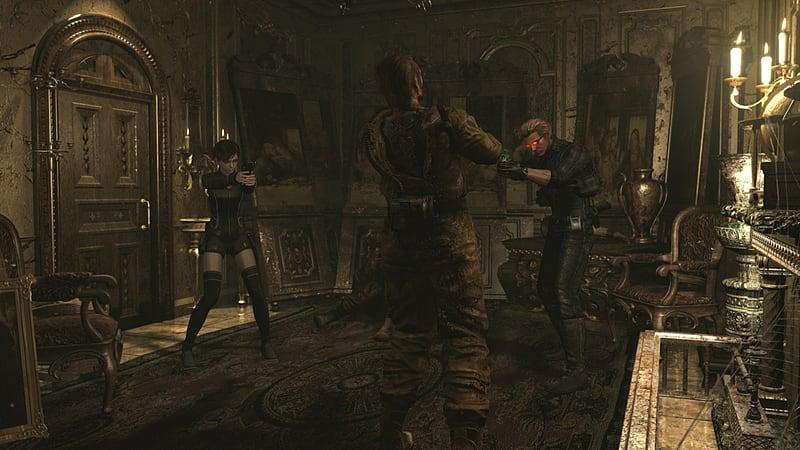 Resident Evil 5 Xbox One clé pas cher à télécharger