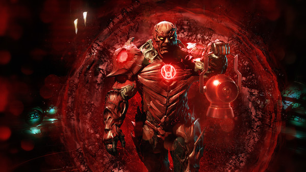 Injustice 2 Ultimate Edition PC billig Schlüssel zum Download
