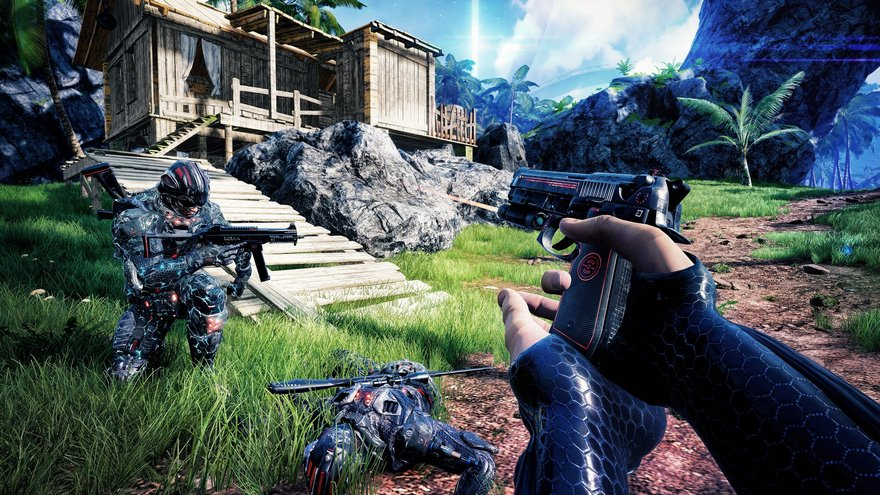 Islands of Nyne Battle Royale PC cheap key to download
