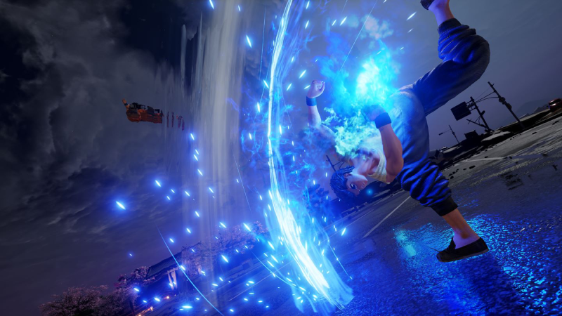 Jump Force Standard Edition Xbox One cheap key to download