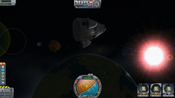 Kerbal Space Program PC cheap key to download