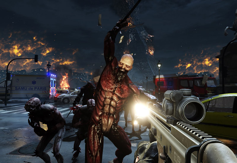 Killing Floor 2 PC cheap key to download