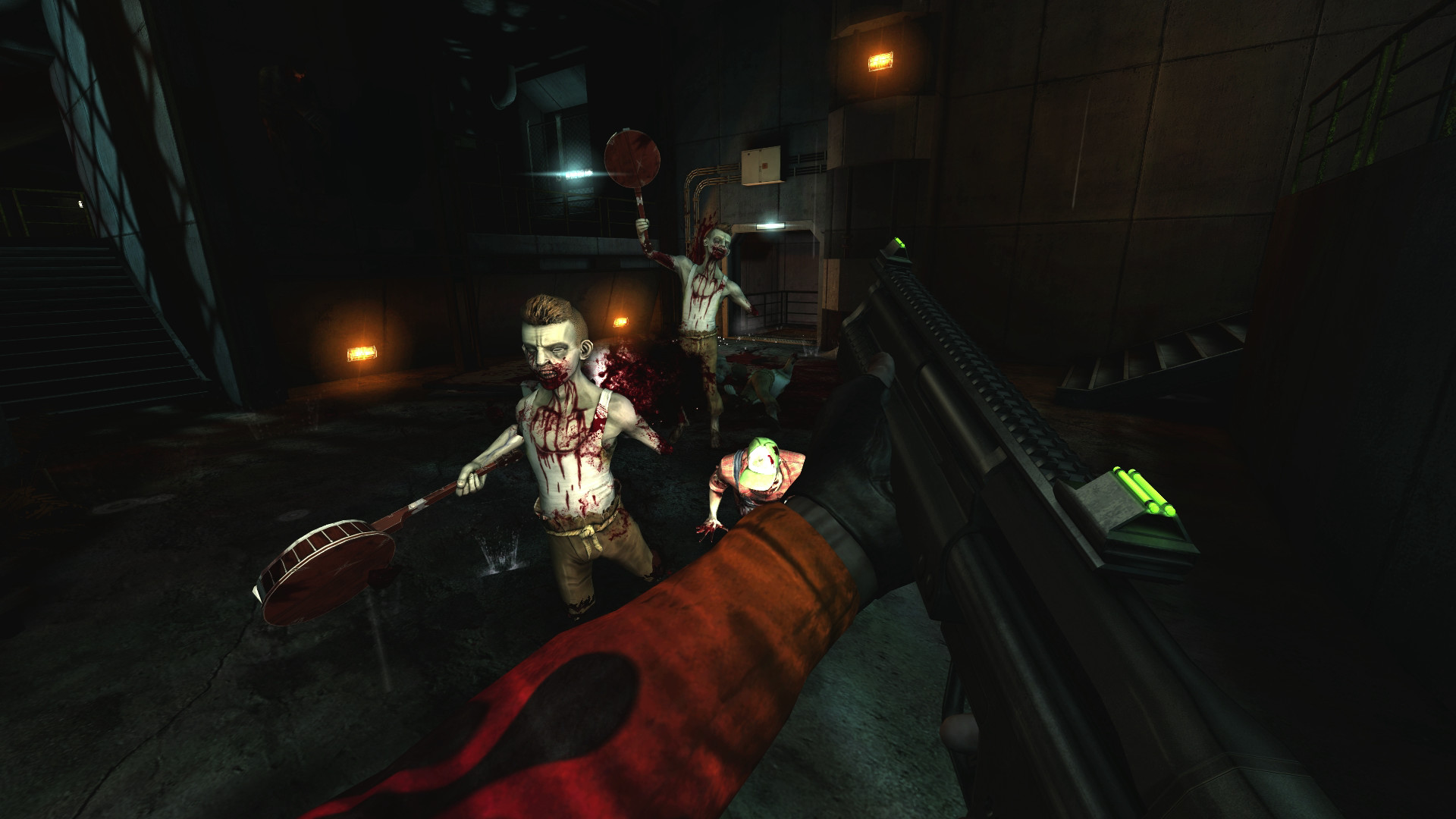 Killing Floor PC cheap key to download