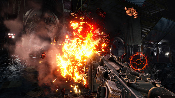 Killing Floor 2 Digital Deluxe Edition PC cheap key to download