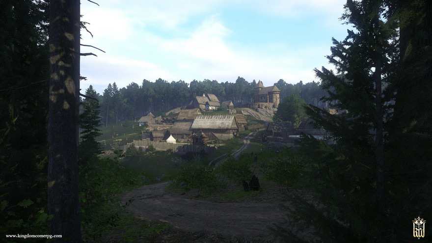 Kingdom Come Deliverance PC - From the Ashes DLC cheap key to download