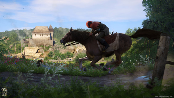 Kingdom Come: Deliverance PC cheap key to download