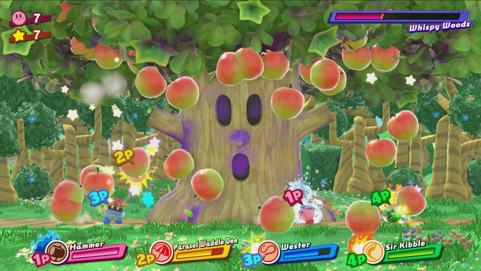 Kirby Star Allies Nintendo Switch cheap key to download
