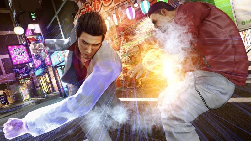 Yakuza Kiwami 2 PC + DLC cheap key to download