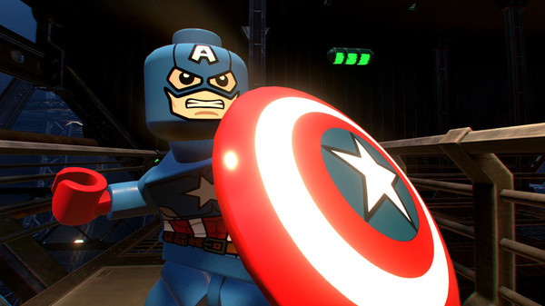 Lego Marvel Super Heroes 2 PC cheap key to download