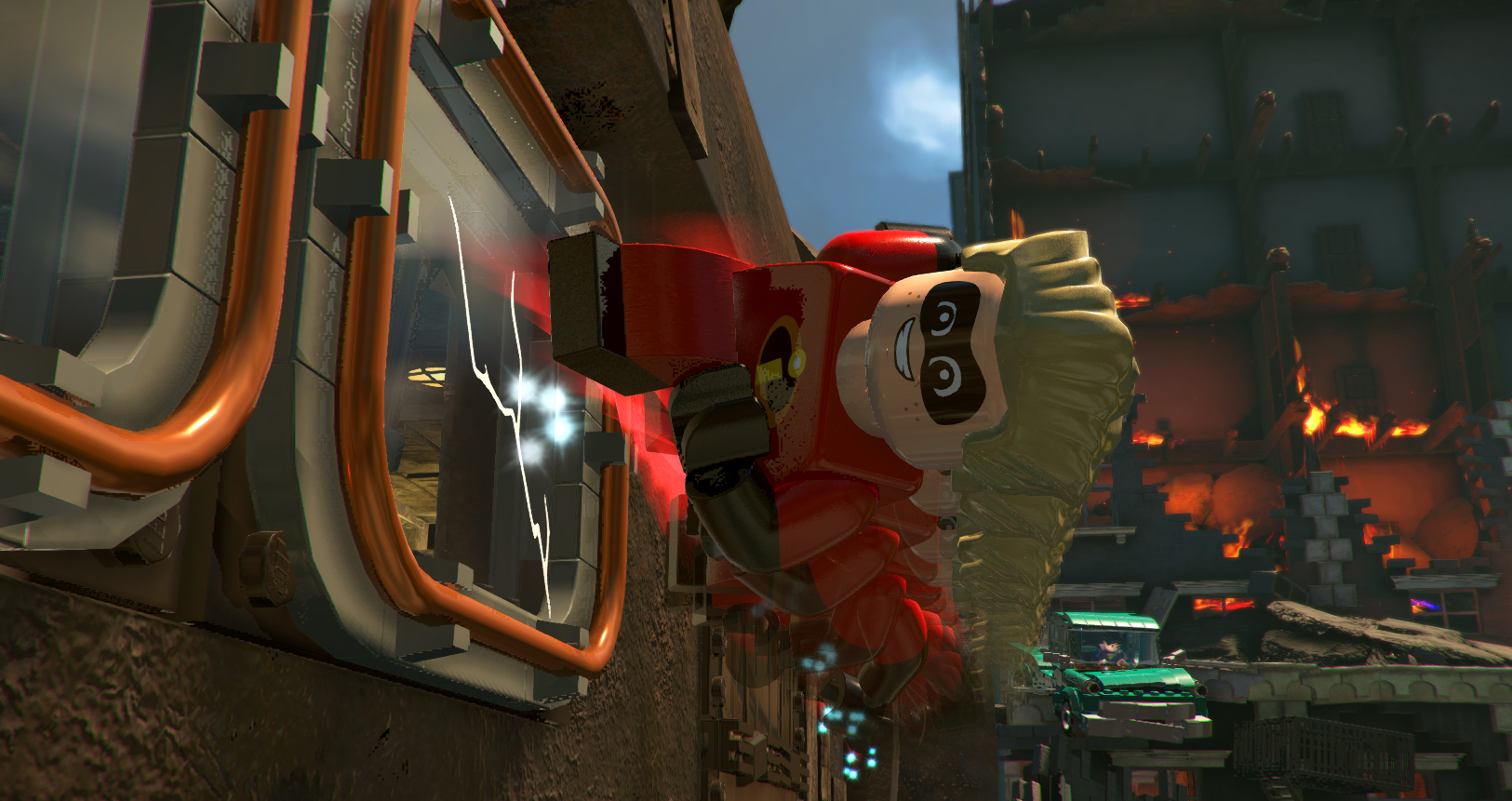 Lego The Incredibles PC cheap key to download