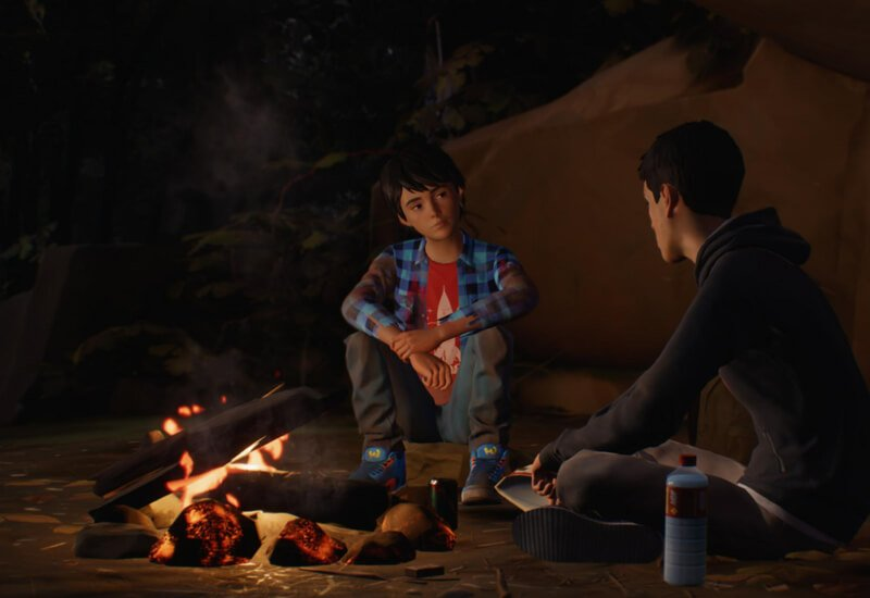 Life Is Strange 2 Complete Season PC + DLC cheap key to download