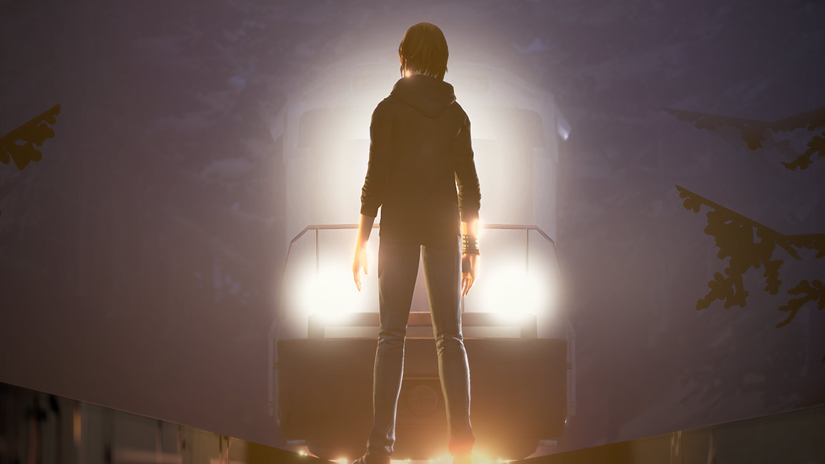 Life is Strange Before The Storm Xbox One cheap key to download