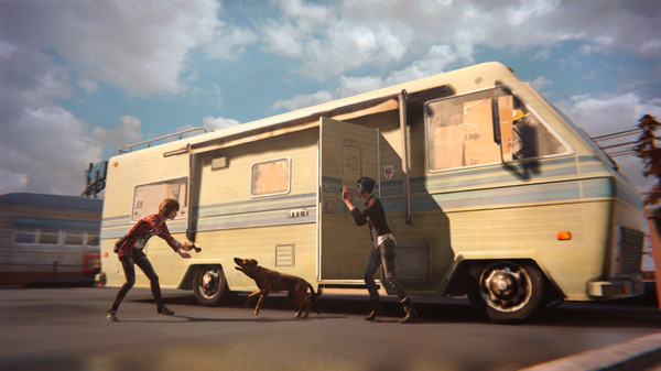 Life is Strange: Complete Season PC cheap key to download