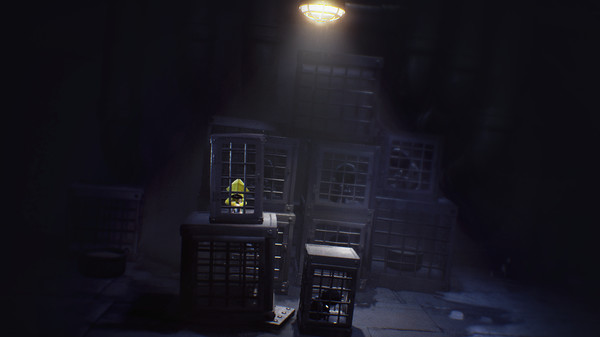 Little Nightmares PC cheap key to download