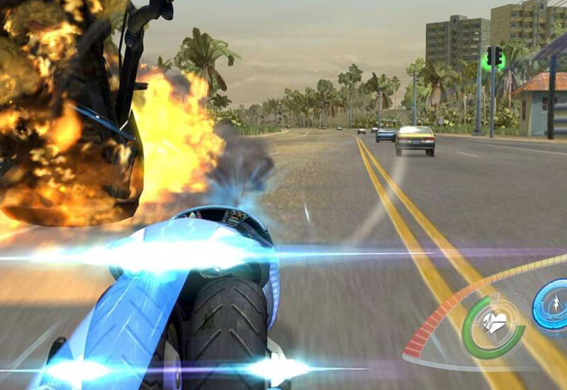 LocoCycle Xbox One - Digital Code cheap key to download