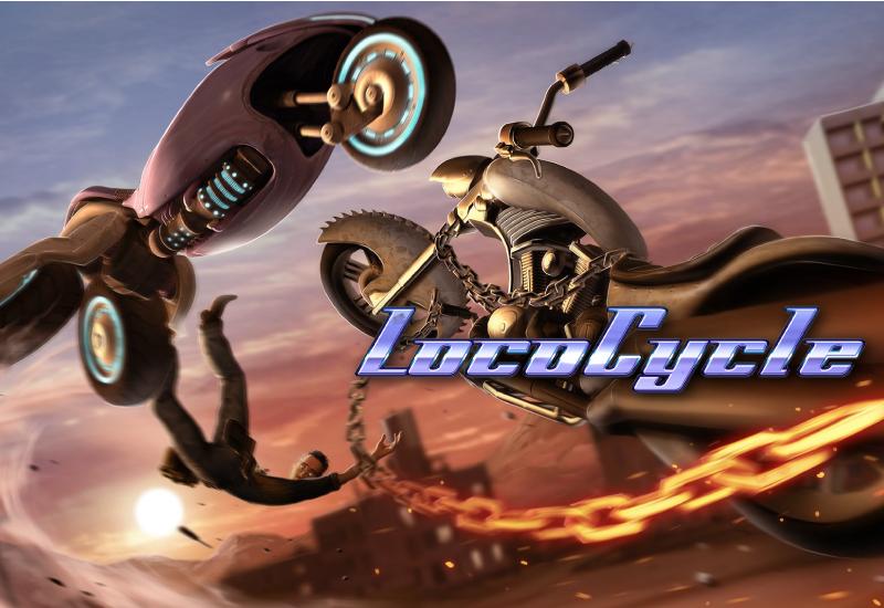 LocoCycle Xbox One - Digital Code billig Schlüssel zum Download