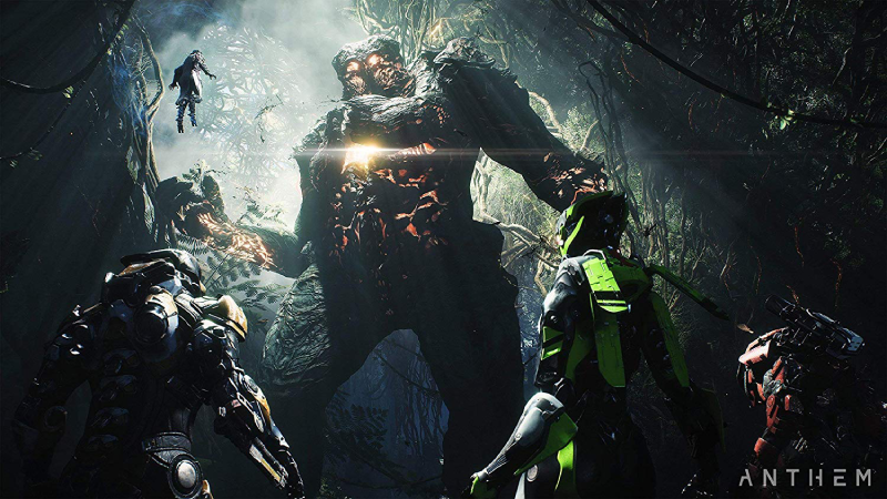Anthem Legion of Dawn Upgrade Xbox One cheap key to download