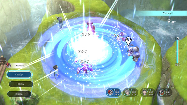 Lost Sphear PC cheap key to download