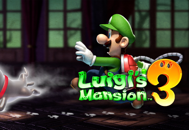 Luigi's Mansion 3 - Multiplayer Pack Switch (EU) cheap key to download