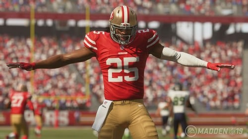 Madden NFL 19 PC cheap key to download