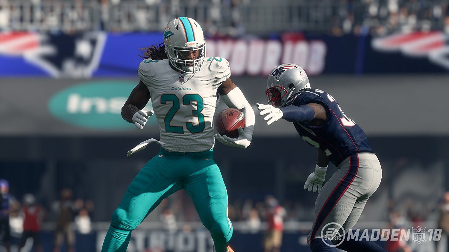 Madden NFL 18 Xbox One billig Schlüssel zum Download