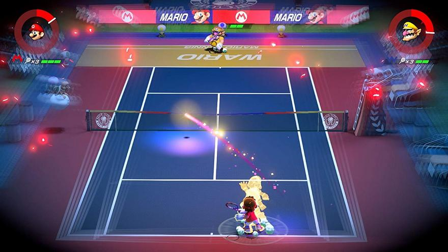 Mario Tennis Aces Switch cheap key to download