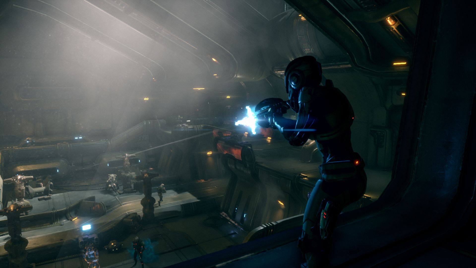 Mass Effect Andromeda Deluxe Edition Xbox One billig Schlüssel zum Download