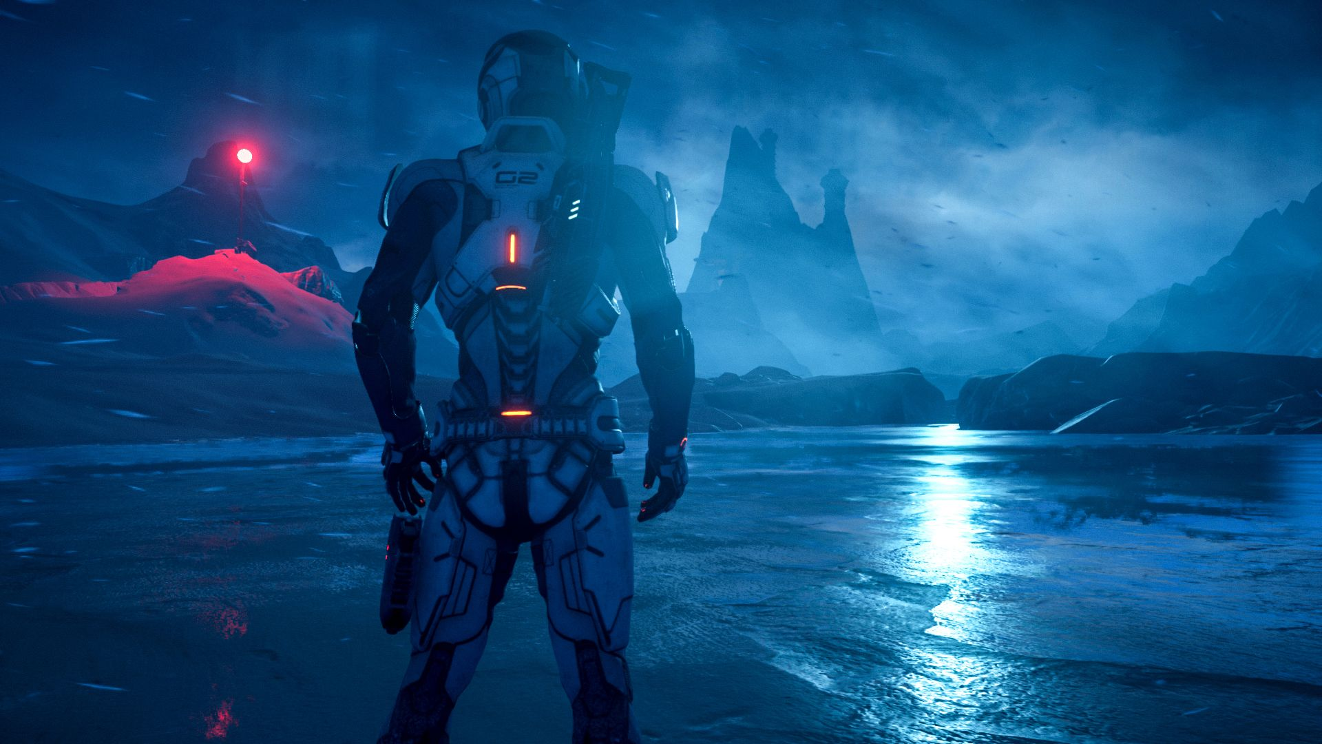 Mass Effect Andromeda PC cheap key to download