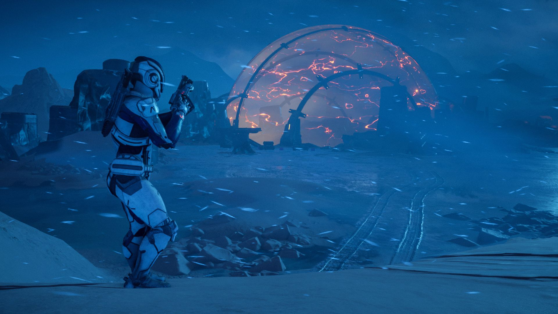 Mass Effect Andromeda Deluxe Edition Xbox One cheap key to download