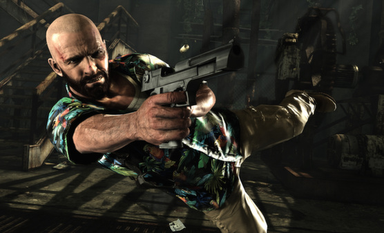 Max Payne 3 Complete Edition PC cheap key to download