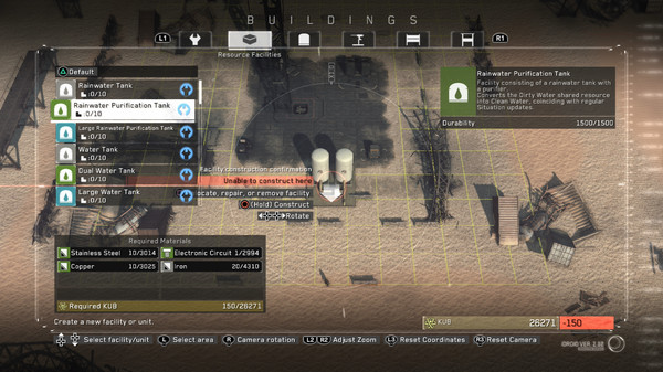 Metal Gear Survive PC billig Schlüssel zum Download