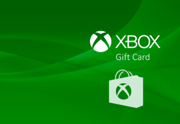 Microsoft Gift Card - $25 (Xbox One/360) cheap key to download