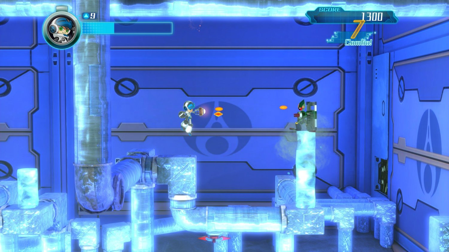 Download Mighty No. 9 Pc